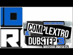 Freaky Loops - Complextro & Dubstep 3 - Massive Presets - http://www.audiobyray.com/samples/loopmasters/freaky-loops-complextro-dubstep-3-massive-presets/ - Loopmasters