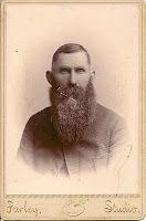 John Calvin Trowbridge