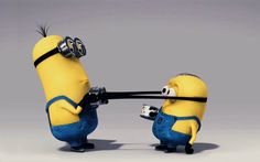 Funny-Minions-Background-13 - Just Another Entertainment Source :
