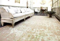 Carpet Trends 2015   Colors, Forms, Materials and Innovations hossein rezvani persian kilim interior