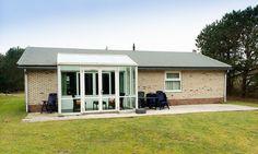 Bungalow 18 - Klein Vaarwater Ameland #Ameland #vakantie #ontspannen #bungalow