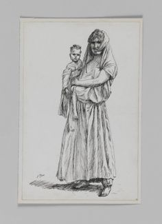 Woman of Geba, Samaria (Femme de Geba; Samarie) : James Tissot : Free Download & Streaming : Internet Archive