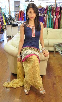 78c887695a2 Indian Clothing - Punjabi Women Suits - Salwar   Kameez Patiala Salwar  Suits