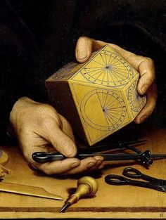 Hans Holbein the Younger (Detail)