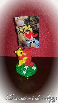 Segnaposti tema Winnie the Pooh
