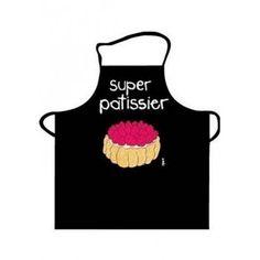 World/'s Best Boss Chefs Tablier-Drôle Cadeau Cuisine BBQ