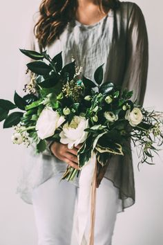 Florals: Amy Osaba Events