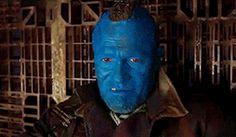 margots-robbie:Guardians Of The Galaxy Vol. Marvel Dc, Marvel Comics, Yondu Udonta, Gaurdians Of The Galaxy, Michael Rooker, Good Good Father, Dc Universe, Httyd 3, Fandoms