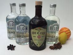 De Belgische gin collectie! - Belgin Ultra 13: de klassieke gin voor de liefhebbers - Belgin Fresh Hop: met een lekkere en zachte verse Belgische hop soort - Belgin St Cruyt: de heilige graal van gin met 50 kruiden geinspireerd vanuit Belgische abdij kruidtuinen #gin #gintonic #gintonics #ginandtonic #ginandtonics #ginandtonicplease #ginandtonictime #gintonictime #gincocktails #foodbloggers #ginbloggers #ginblog http://www.belgingin.com