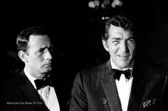 Joey Bishop, Dean Martin, One And Only, Rat, King, Rats, Computer Mouse