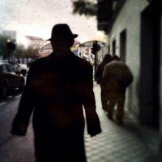 Luisón: Street Photography in color. Madrid (2). November ...