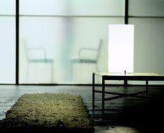 #Cpl table lamp, design by Christian Ploderer for #Prandina www.prandina.it