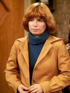 Bonnie Franklin (1944-2013); fue una actriz estadounidense conocida por su actuación en la serie One Day at a Time.
