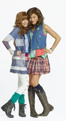 Rocky and Cece