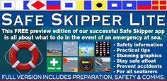 Safe Skipper LITE SafetyAfloat