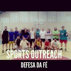 Defesa da Fé Sports Outreach