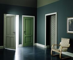 endless® by kerakoll contemporary interior design