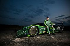 #BonnevilleSpeedWeek starts today There'll be a host of cool cars and bikes and the #Drayson is one of them.