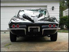 1965 Chevrolet Corvette Coupe 396/425 HP, 4-Speed