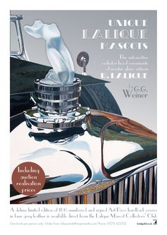Lalique book