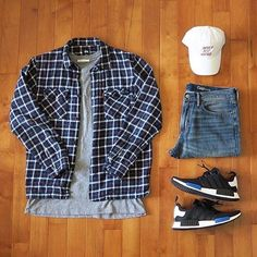 WEBSTA @ wdywt - or: #WDYWTgrid by @sneakersnlifting#mensfashion #outfit #ootd…