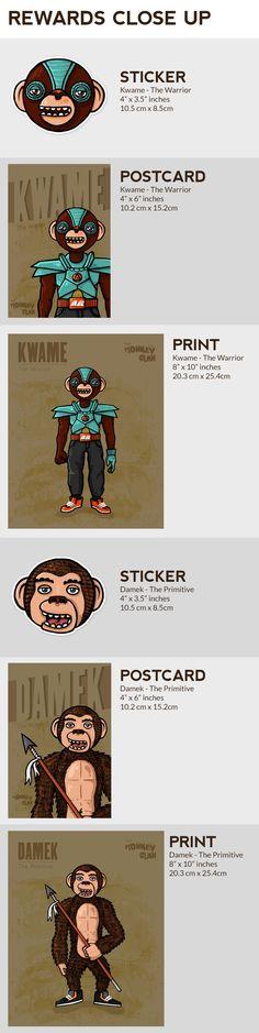 Illustration illustrationoftheday art and design pinterest monkey illustration monkey and illustrations