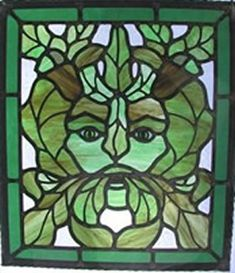Google Image Result for http://www.martinyoungstainedglass.co.uk/images/GreenManBestStainedGlass_001.JPG