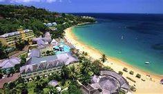 Sandals Regency St. Lucia - someday I WILL go back!!!
