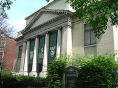 ILLINOIS    l   Ernest Hemingway Museum in Oak Park