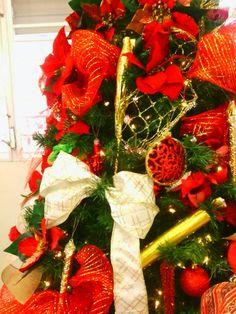 Navidad sub-centro Balboa ,Centro la Milagrosa