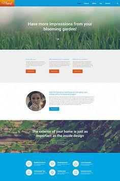 Exterior Design Studio WordPress Theme wordpress website template Php Website, Layout Design, Web Design, Wordpress Theme Design, Inside Design, Wordpress Template, Website Template, Exterior Design, Templates