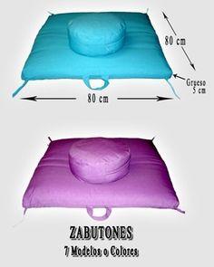 Zabutónes - $ 330.00