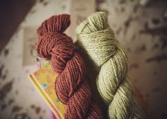 quince and co owl yarn