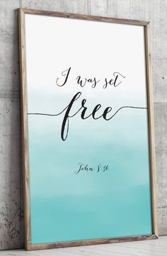 Bible verse art printable Christian wall art decor poster Scripture art Christian wall decor poster trending wall art from our store and get up to off. You will not find this rare products in any other store, so grab this Limited Time Discount Now! Bible Verse Painting, Bible Verse Canvas, Canvas Art Quotes, Bible Verse Wall Art, Scripture Art, Bible Art, Bible Verses, Printable Scripture, Painting Canvas