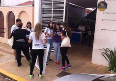Ativação da ESPM 2015 - 1 em Campo Grande (MS)