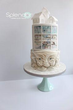 Splendor - Cakes and more