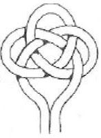ARTESANIAS CHACO / MACRAME: 1/08/10 - 1/09/10 Knitting Videos, Hand Knitting, Knot Braid, Macrame Knots, Hand Weaving, Ropes, Yarns, Braids