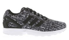 premium selection 346a6 68888 adidas ZX Flux