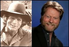 Dean Butler played Almonzo Wilder on Little House On The Prairie