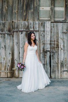 Nadine & Fabian's DIY-Bohemian-Hochzeit MIRJAM KLEIN http://www.hochzeitswahn.de/inspirationen/nadine-fabians-diy-bohemian-hochzeit/ #wedding #boho #inspiration