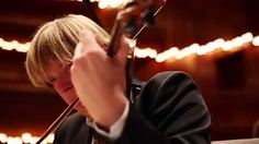 Chili Klaus and Classical orchestra eating the worlds hottest chili pepp...