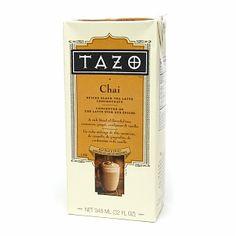 Tazo Chai Tea Concentrate