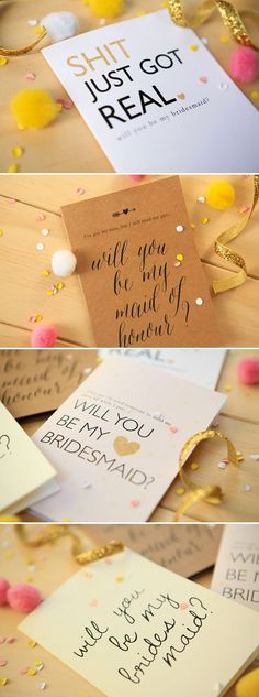 FREE Will you be my bridesmaid printables (scheduled via http://www.tailwindapp.com?utm_source=pinterest&utm_medium=twpin&utm_content=post23575512&utm_campaign=scheduler_attribution)