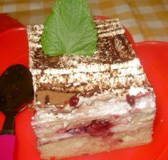 Lahodná chuť koláče jistě každého ohromí. Použijte ledajaké ovoce, mně nejvíce chutná s drobným ovocem.