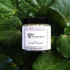 PRODUCT SPOTLIGHT  - Hemp Hand Cream Free Plants, Hand Cream, Natural Skin Care, Hemp, Cruelty Free, Candle Jars, Spotlight, Plant Based