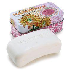 Castelbel Coconut & Mango Peeling Soap