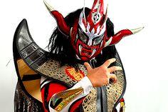 新日本プロレスリング:アメリカ現地時間・8月22日、なんとWWE・NXTのビッグマッチに獣神サンダー・ライガー選手が登場!!