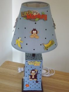 lamp for babys room