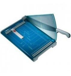 "Buy ""Dahle 534 A3 Guillotine 460mm"" online today at discounted prices with free next day delivery!"