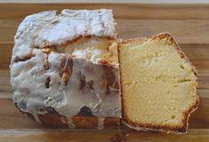 Melissa Clark, Rich Recipe, School Treats, Creme Fraiche, Confectioners Sugar, Pound Cake, Graham Crackers, Sour Cream